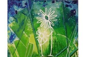 Boutique en ligne de Suzan Devost, artiste peintre